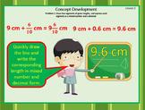 4.6.A Math Module 6 Topic A Engage NY 4th Grade Fourth