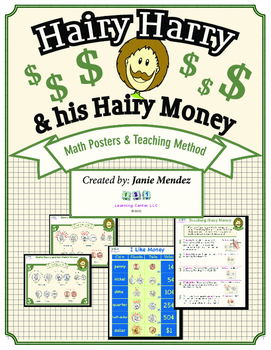 Math: Money, Coin Identification & Value