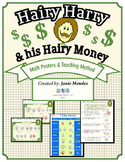 Math: Money, Coin Identification & Value