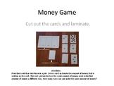 Math- Money Game