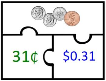 Money Puzzles, Set 2