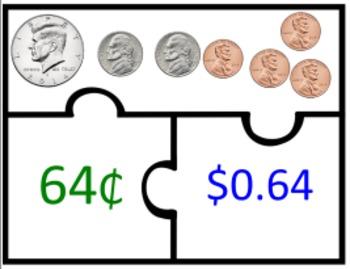 Money Puzzles, Set 3