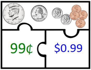 Money Puzzles, Set 4