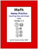 Math Money Practice