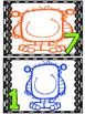 Math Monsters - Googly Eye Math