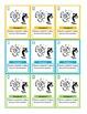 Mathemon - Multiplication Fact Fluency Card Game (Like Pokemon)