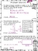 Math Monthly Skills Packet - April Grade 4