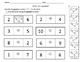 Counting 1-10 & More/Greater Than Act. Worksheets Eng & Sp