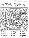 Math Mosaic Express