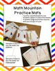 Math Mountain Mat Bundle