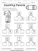Math Mountain - Print and Go Practice Pages