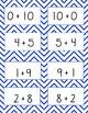 Math Mountain Sorting Mats