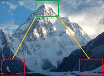 Math Mountains