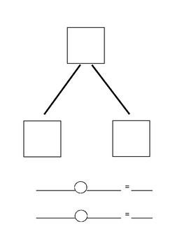 Math Moutain FREEBIE