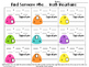 Math Mountains (Fact Families, Addition and Subtraction Wi
