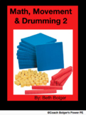 Math, Movement and More Drums Fit