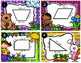 Math Movers Perimeter Review Game for Your Entire Class
