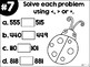 Math Movers: Spring Edition
