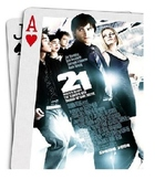 "Math Movie ""21"" Quiz"