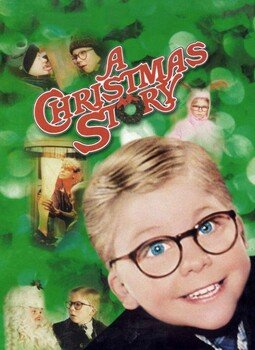 Math Movie Quest: A Christmas Story