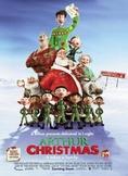 Math Movie Quest - Arthur Christmas