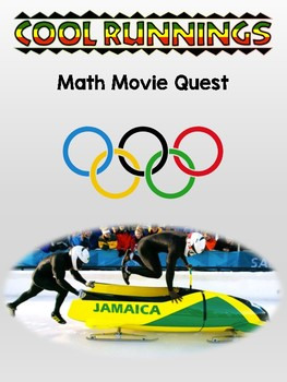 Math Movie Quest- Cool Runnings