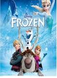 Math Movie Quest: Frozen