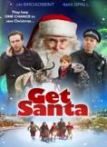 Math Movie Quest: Get Santa