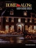 Math Movie Quest- Home Alone