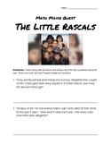 Math Movie Quest - The Little Rascals