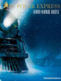 Math Movie Quest- The Polar Express