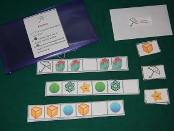 Math Multipack- THREE GAMES: Counting 1-10, Shapes, Patterns  Educational games