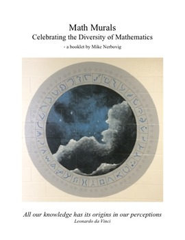 Math Murals - Celebrating the Diversity of Mathematics