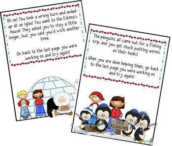 Math Mystery Bundle Grade 2 and 3 - Case Valentine Villains-CCSS