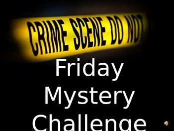 Math Mystery Division 2