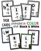 Math Mystery Phrases without Regrouping - Task Cards