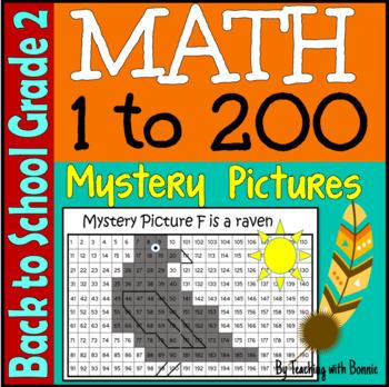Math Nature plus Aboriginal Designs   Number Focus 1-200