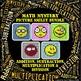 Math Mystery Emoji BIG BUNDLE Addition Subtraction Multiplication Division