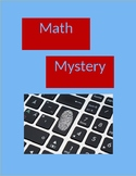 Math Mystery_Evaluating Expressions