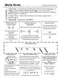 Math News Rational Numbers