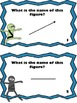 Math Ninja Scoot Game-Geometry