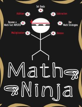 Math Fact Ninja Subtraction