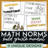 Math Norms