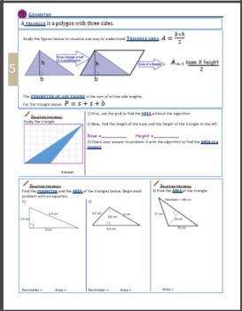 Math Notecatcher