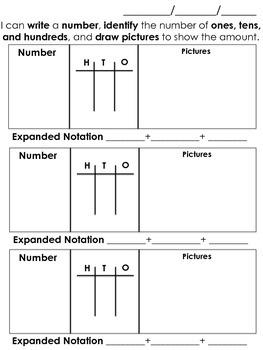 Math Notes: Part 1