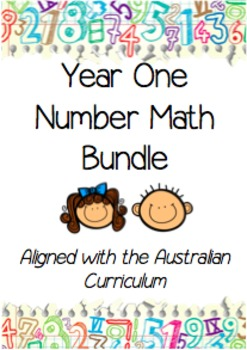Math Number Pack