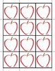 Math & Number Cards (Apple)