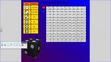 Math Number Grid Game (Every Day Math Companion Game)