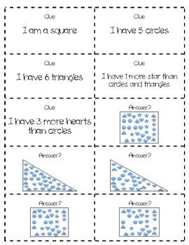 Math- Number Sense/Place Value GROUP task card GAME