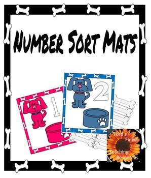 Math Number Sorts